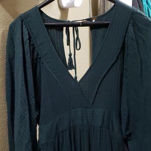 Adorable prairie dress